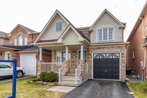 House for sale at 31 Bloomsbury Rd Markham Ontario - MLS: N4436680