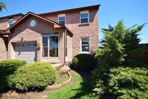 House for sale at 31 Blue Lagoon Ct Toronto Ontario - MLS: E4503948