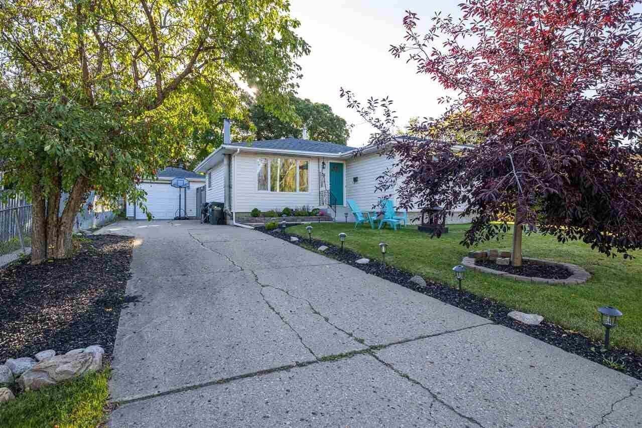 House for sale at 31 Bluebird Cr Sherwood Park Alberta - MLS: E4215148