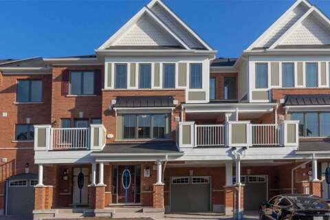 Townhouse for sale at 31 Bluegill Cres Whitby Ontario - MLS: E4828347