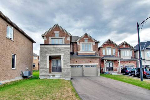 House for sale at 31 Bolsby Ct Aurora Ontario - MLS: N4564227