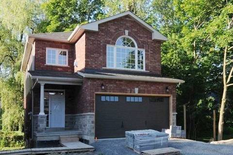 House for sale at 31 Borland Ct Clarington Ontario - MLS: E4623288