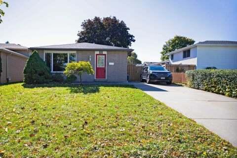 House for sale at 31 Boston Cres Hamilton Ontario - MLS: X4957353