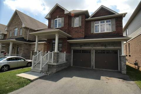 House for sale at 31 Bousfield Ct Hamilton Ontario - MLS: X4516470