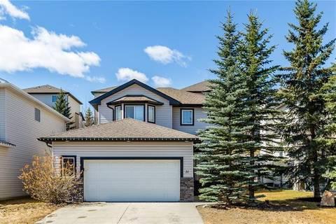 House for sale at 31 Bow Ridge Dr Cochrane Alberta - MLS: C4276518