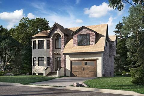House for sale at 31 Bradgate Rd Toronto Ontario - MLS: C4551958
