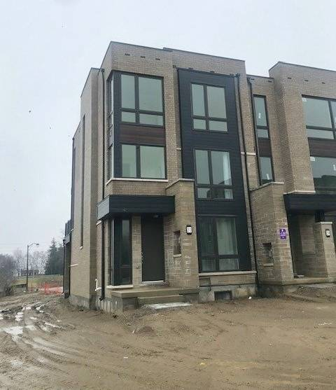 Townhouse for rent at 31 Breyworth Rd Markham Ontario - MLS: N4607424