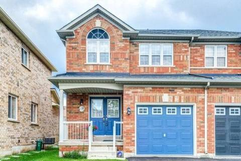 Townhouse for sale at 31 Briarcroft Rd Brampton Ontario - MLS: W4521572