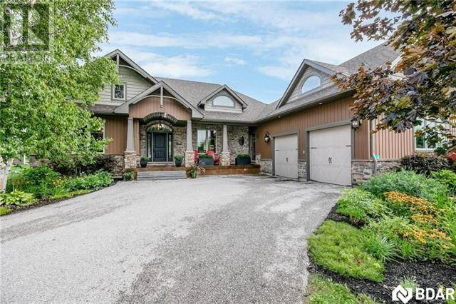 House for sale at 31 Bridle Path Horseshoe Valley Ontario - MLS: 30715757