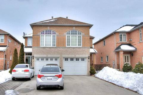 Townhouse for sale at 31 Bridlepath St Richmond Hill Ontario - MLS: N4691986