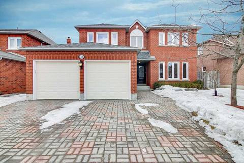 House for sale at 31 Brittany Cres Markham Ontario - MLS: N4387517