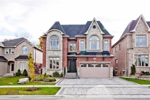 House for rent at 31 Brookgreene Cres Richmond Hill Ontario - MLS: N4580617