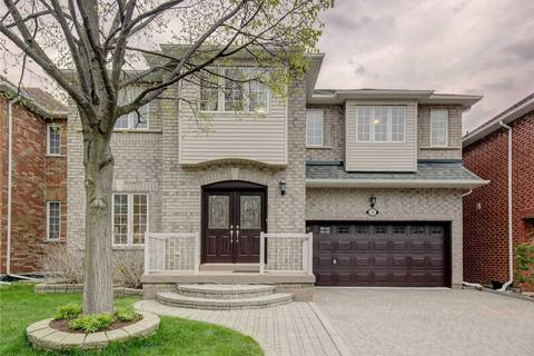House for sale at 31 Brookhaven Cres Markham Ontario - MLS: N4452736