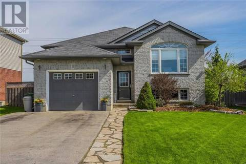 House for sale at 31 Brookside Dr St. Thomas Ontario - MLS: 195825