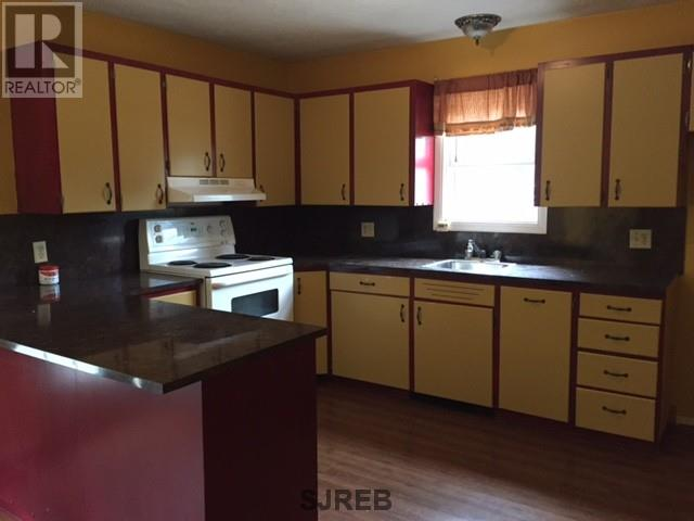 For Sale: 31 Brookview Crescent, Sussex, NB | 3 Bed, 1 Bath Home for $124,900. See 9 photos!