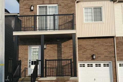 Townhouse for rent at 31 Brown Bear St Barrie Ontario - MLS: S5086297
