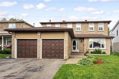 House for sale at 31 Brunton Pl Newmarket Ontario - MLS: N4985797