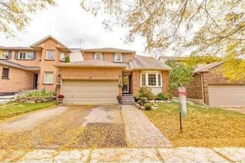 House for sale at 31 Buchanan Cres Aurora Ontario - MLS: N4939778