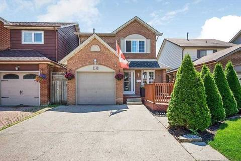House for sale at 31 Buckland Wy Brampton Ontario - MLS: W4544182