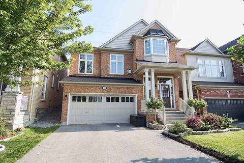 House for sale at 31 Bulmer Cres Newmarket Ontario - MLS: N4430836