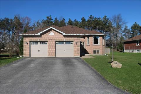 House for sale at 31 Burbank Circ Adjala-tosorontio Ontario - MLS: N4381121