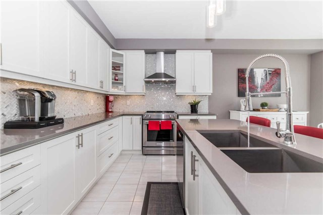 For Sale: 31 Butson Crescent, Clarington, ON   4 Bed, 4 Bath House for $819,900. See 20 photos!