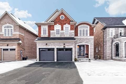 House for sale at 31 Butson Cres Clarington Ontario - MLS: E4686391