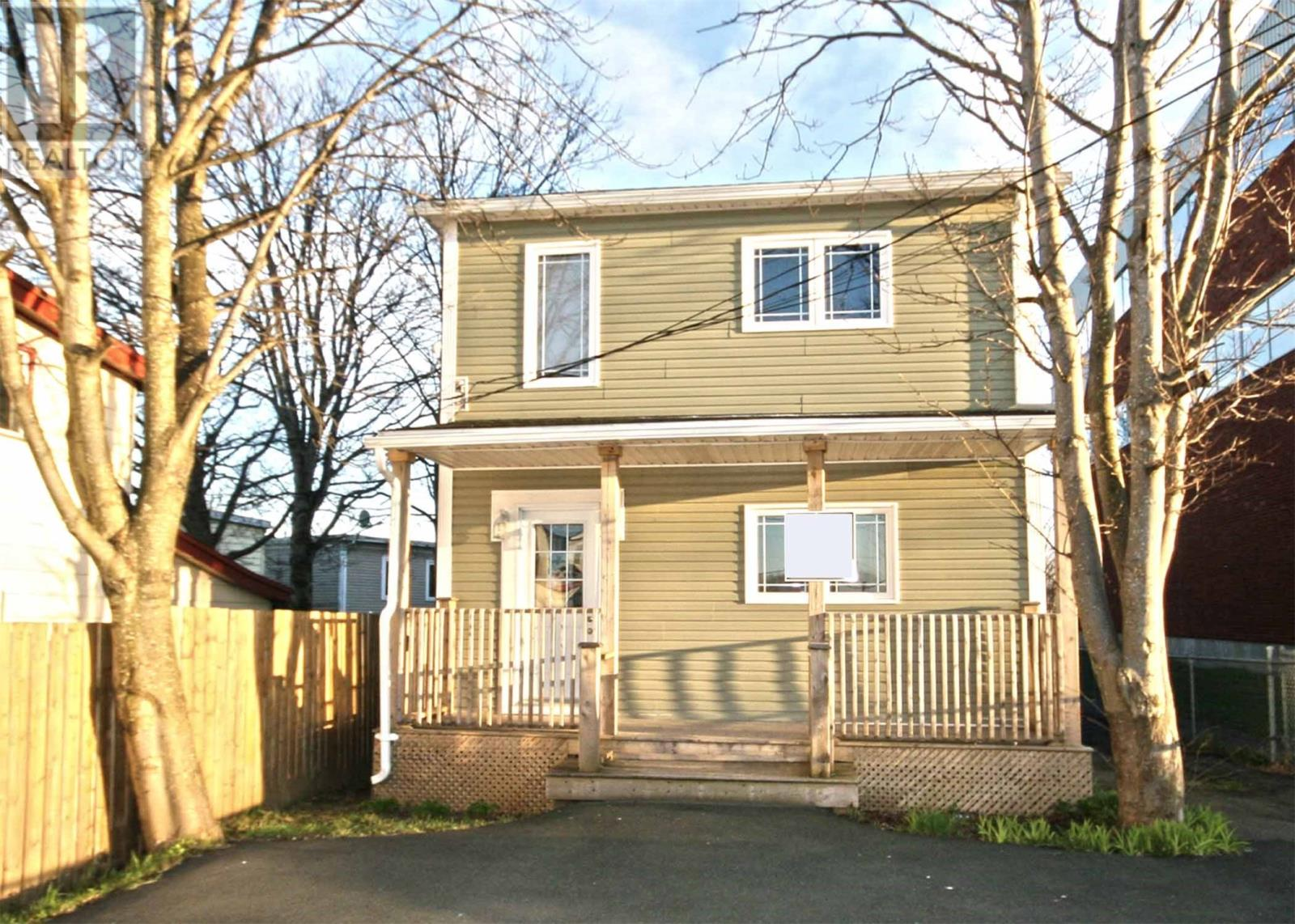 Removed: 31 Campbell Avenue, St Johns, NL - Removed on 2018-09-01 22:24:29