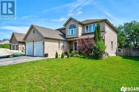 House for sale at 31 Carley Cres Barrie Ontario - MLS: 30743208