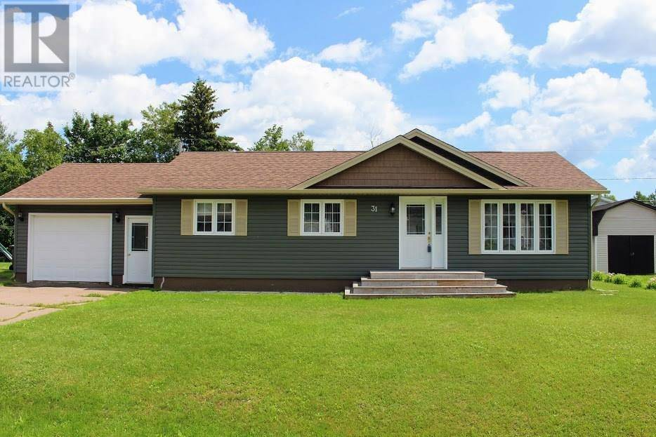 House for sale at 31 Carroll St Bouctouche New Brunswick - MLS: M124497