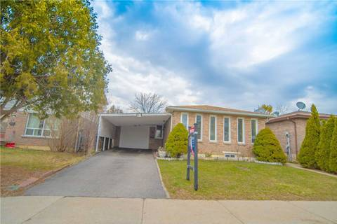House for sale at 31 Carrying Pl Toronto Ontario - MLS: E4734644