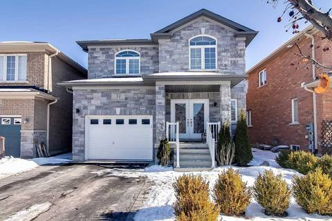 House for sale at 31 Carter St Bradford West Gwillimbury Ontario - MLS: N4693714