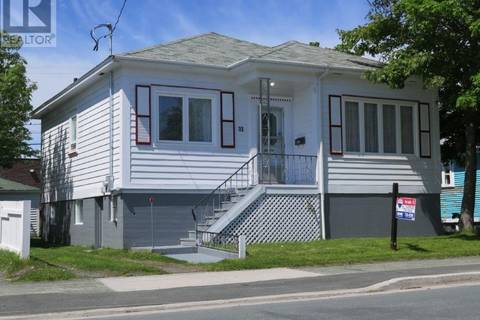 House for sale at 31 Cashin Ave St. John's Newfoundland - MLS: 1198482