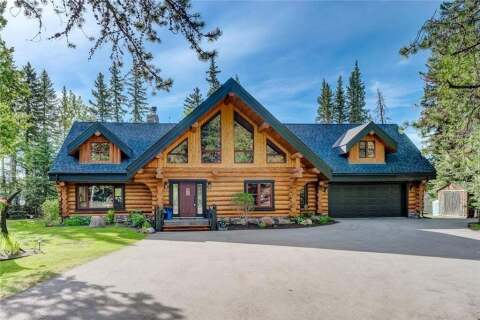 House for sale at 31 Centre Ave Bragg Creek Alberta - MLS: C4270539