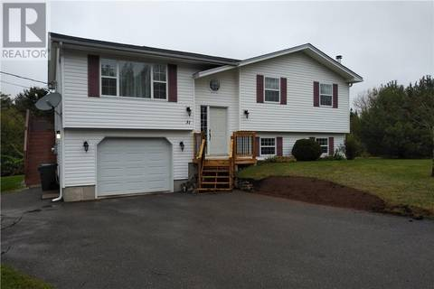 House for sale at 31 Chantale St Rothesay New Brunswick - MLS: NB025211