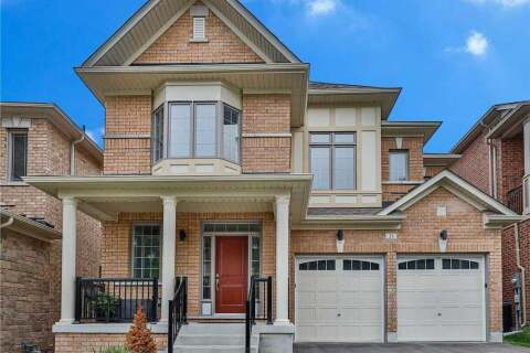 House for sale at 31 Charlotte Abby Dr East Gwillimbury Ontario - MLS: N4917938