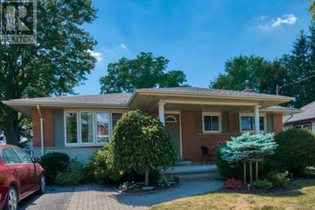 House for sale at 31 Cherry St Stratford Ontario - MLS: 30821047