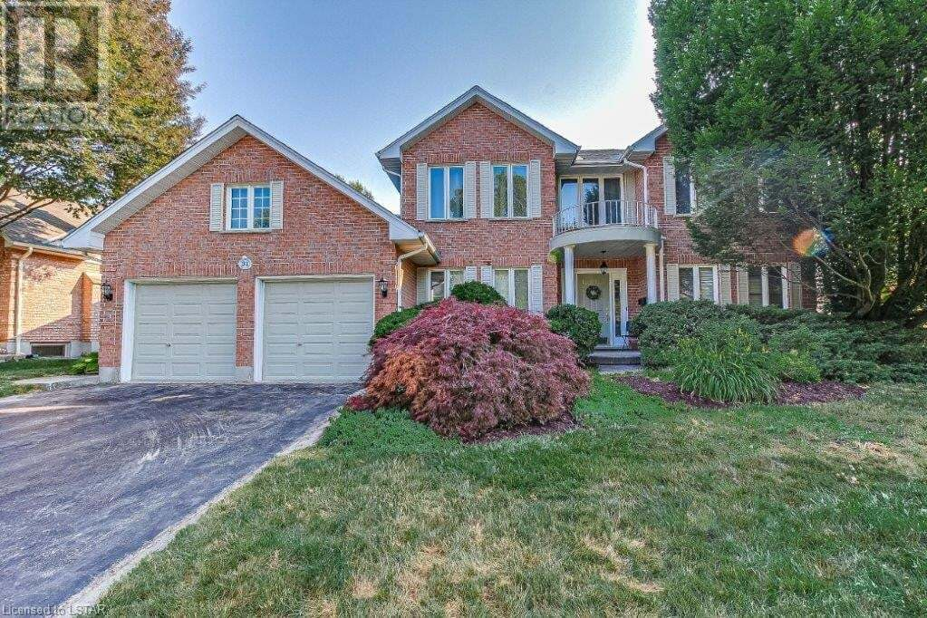 House for sale at 31 Chestnut Hl London Ontario - MLS: 273556
