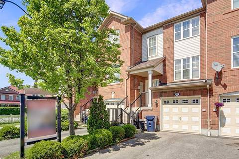 Townhouse for sale at 31 Chicory Ln Toronto Ontario - MLS: E4486148