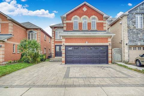 House for sale at 31 Clifton Ct Markham Ontario - MLS: N4610762