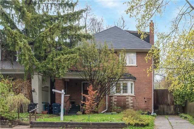 Sold: 31 Clifton Road, Toronto, ON