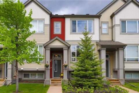 Townhouse for sale at 31 Copperpond Cs Southeast Calgary Alberta - MLS: C4300003