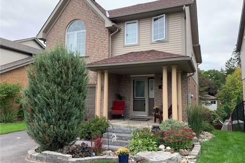 House for sale at 31 Costigan Ct Halton Hills Ontario - MLS: W4613026