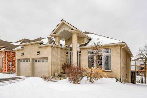 House for sale at 31 Cox Ct Guelph Ontario - MLS: X4694864