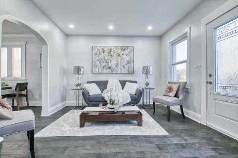 House for sale at 31 Craiglee Dr Toronto Ontario - MLS: E4955486