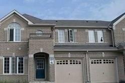 Townhouse for rent at 31 Daden Oaks Dr Brampton Ontario - MLS: W4687817