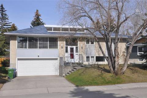 House for sale at 31 Dalhurst Wy Northwest Calgary Alberta - MLS: C4244712