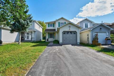House for sale at 31 D'ambrosio Dr Barrie Ontario - MLS: S4923842