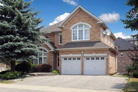House for sale at 31 Damian Dr Richmond Hill Ontario - MLS: N4828102