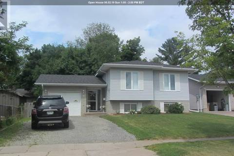 House for sale at 31 Danby Rd Sault Ste. Marie Ontario - MLS: SM125321